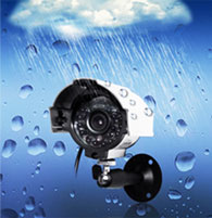 Professional Grade Weatherproof Cameras