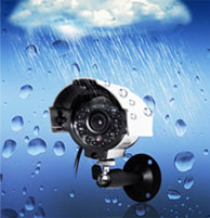 Professional Grade Weatherproof Cameras