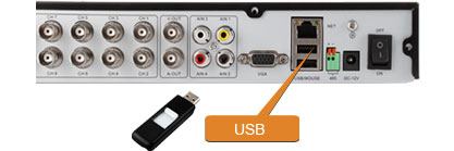 Easy USB Backup