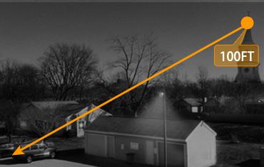 audio surveillance system