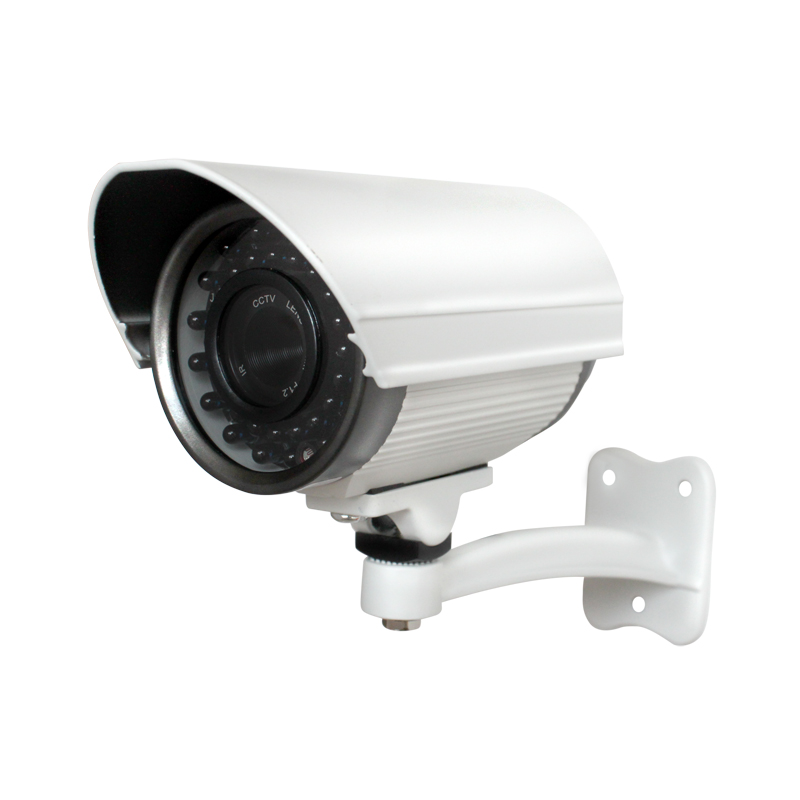 SONY EFFIO-E CCD Sensor 650TVL High Resolution Weatherproof Camera with 130' IR