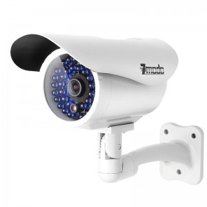 Zmodo 650TVL High Resolution 80ft Day Night Sony CCD Outdoor Security Camera