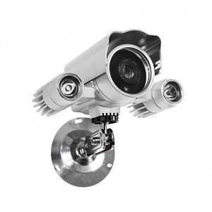 SONY EFFIO-E CCD Sensor CCTV 650TVL High Resolution 330ft IR Long Range Security CCD Camera