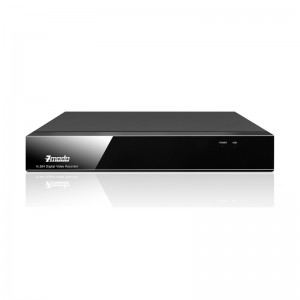Zmodo 8 Channel CCTV H.264 Real-Time Security DVR - 3G Mobile 500GB Hard Drive