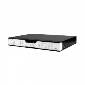 16CH H.264 Smart CCTV Security DVR 2TB HDD with Internet & Smartphone Monitoring