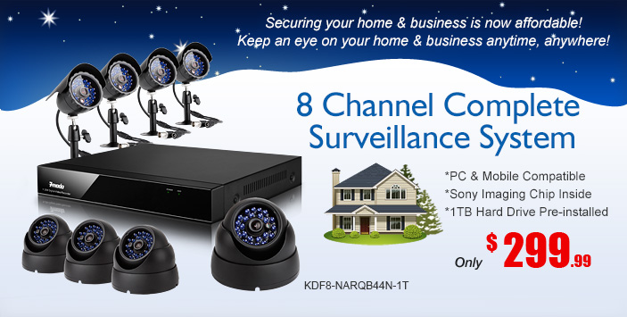 top seller security products