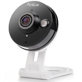 720p HD WiFi Wireless Network IP Camera with Audio